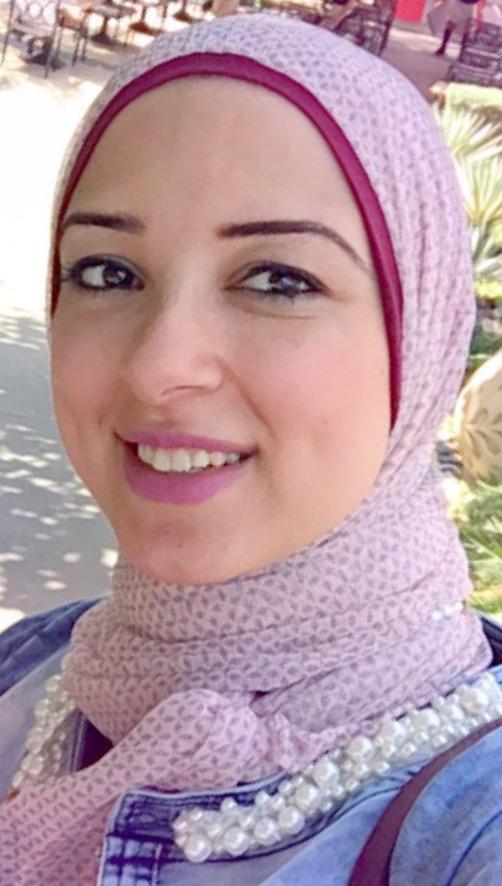 Mariam Mahmoud El Sherif